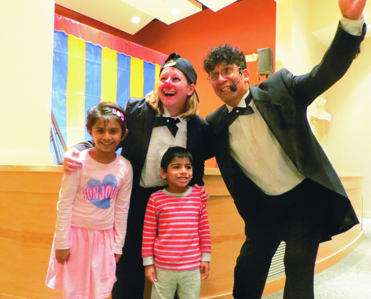 Summer reading for children, teens at Syosset Library | Jericho News Journal